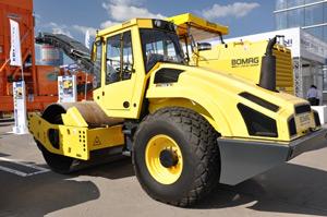 Каток Bomag BW 211 - 11 тонн