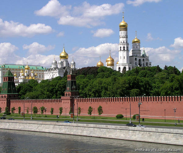 Аренда спецтехники в Москве