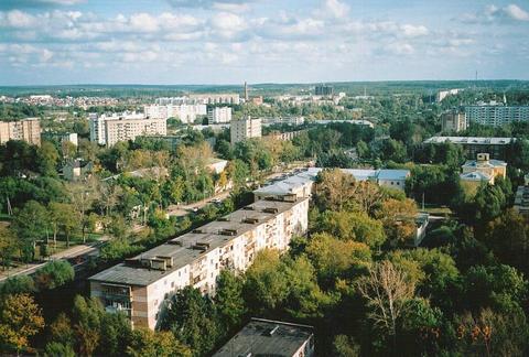 Аренда спецтехники в Солнечногорске