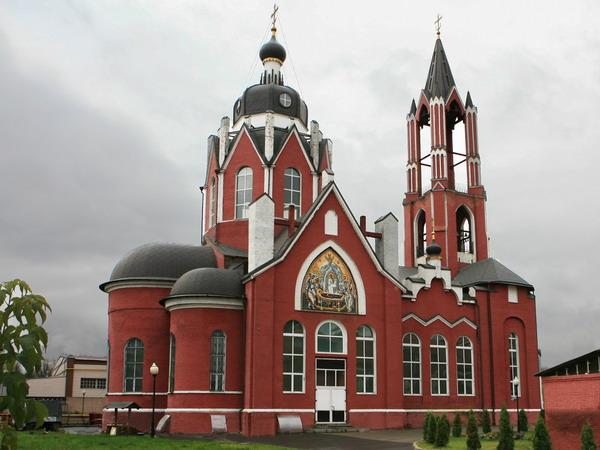 Аренда спецтехники в Щелково