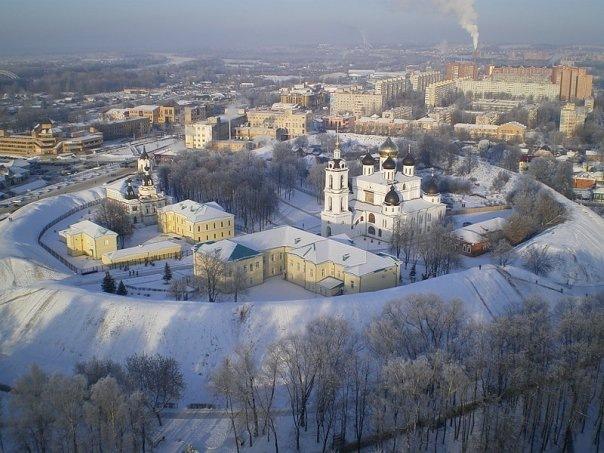 Аренда спецтехники в Дмитрове