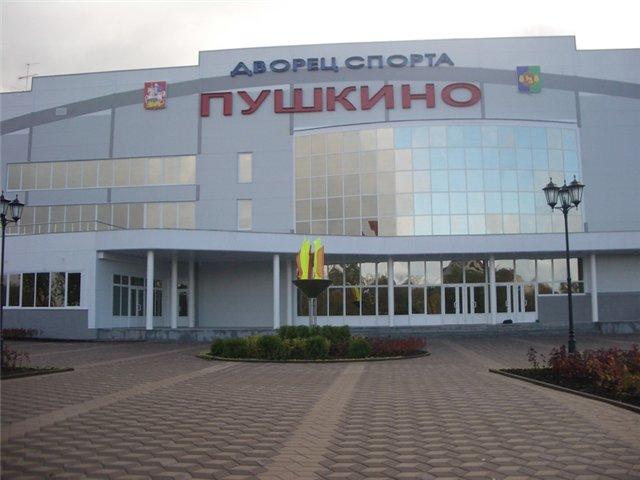 Аренда спецтехники в Пушкино